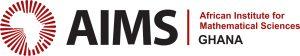 AIMS Ghana Logo
